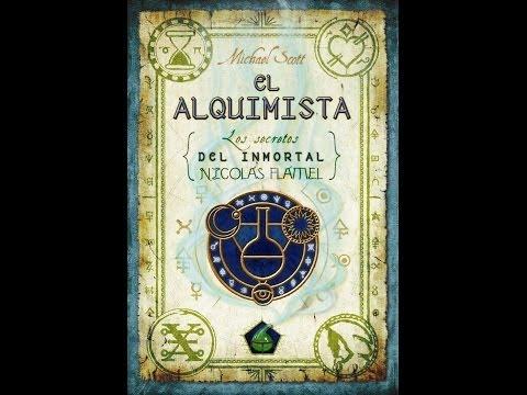 [cam]-el-alquimista:-los-secretos-del-inmortal-nicolas-flamel--umn-