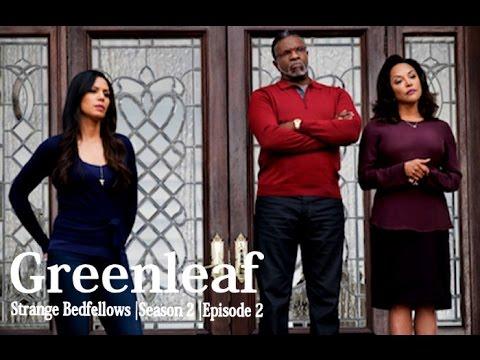 RECAP | Greenleaf on OWN | Strange Bedfellows | Season 2 | Episode 2