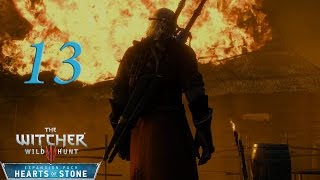The Witcher 3: Hearts of Stone Open Sesame: Safecracker (Quinto\Casimir)