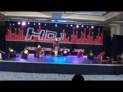 Hollywood Dance Jamz Live Stream