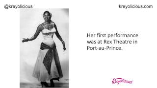 haitian women in history
