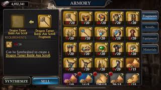 5.2 Mega long review and changes Part 1 - King of Avalon