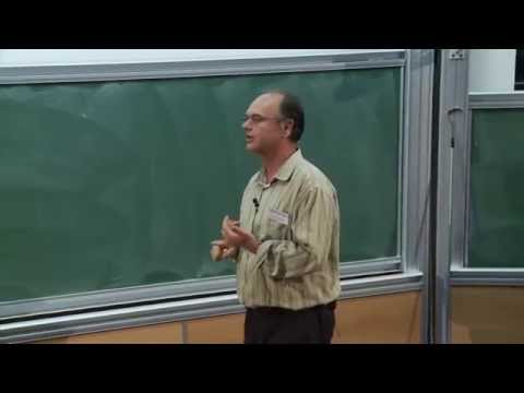 Andrew Granville - 1/3 The pretentious approach to analytic number theory