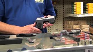 Comparison of Concealed Carry 9mm Pistols