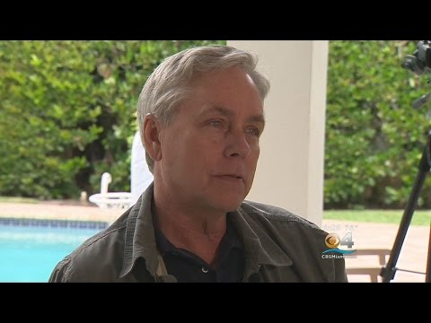 Carl Hiaasen On Donald Trump: 'It's Frightening Some Days And Comical Some Days'