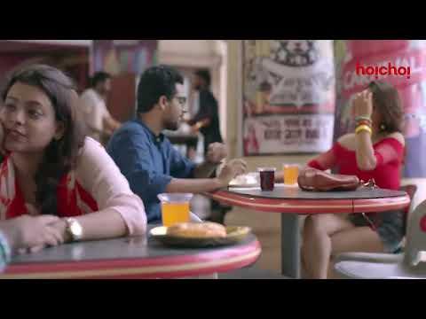 Holy Faak ( হলি ফাঁক ) | S01E02 | Just Say Yes | Bengali Webseries | Hoichoi