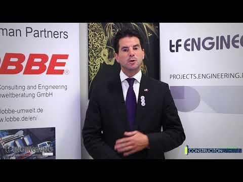 Exclusive Design, Construction & Waste Management-Tariq Faqeeh Engineering - Mr.Kai Miethig
