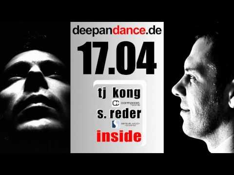 deepandance@tj kong and sascha reder