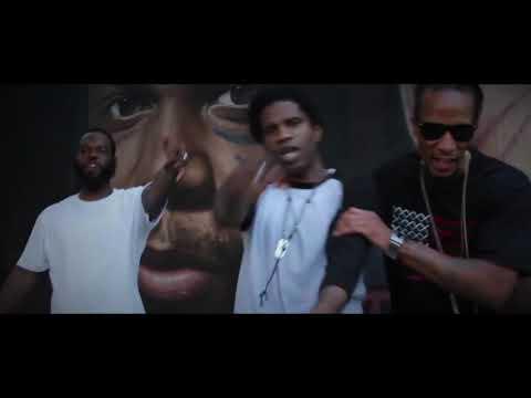 Krazy Drayz of Das EFX - Rude Boy Feat. Smif N Wessun