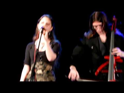 Scarborough Faire (My Dying Bride version) @ Dorian's Parlor (June 2012)