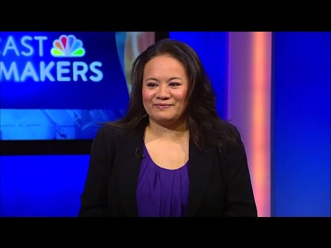 Christine Chen of Asian and Pacific Islander American Vote on Overcoming Voting Barriers