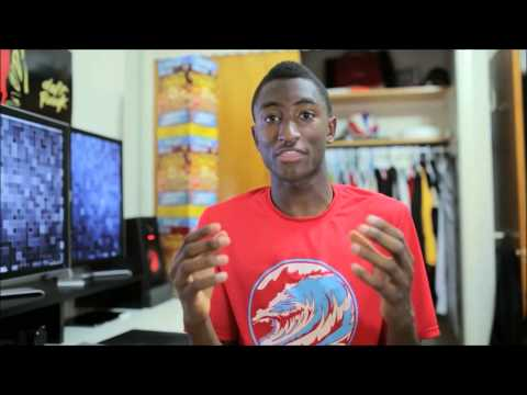 The Funniest Moments Of MKBHD! (Updated HD Version)