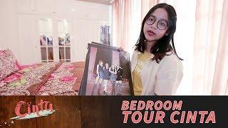 Bedroom tour rumah CINTA KUYA 2018
