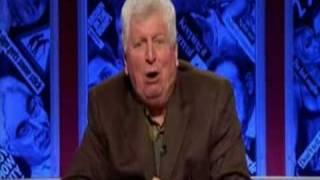 Tom Baker HIGNFY extra