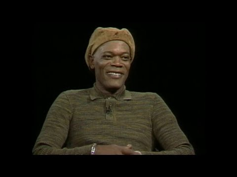Jackie Brown - Interview with Samuel L. Jackson (1998)