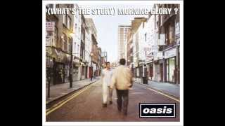 Oasis Morning Glory Remastered Chasing the Sun 2014