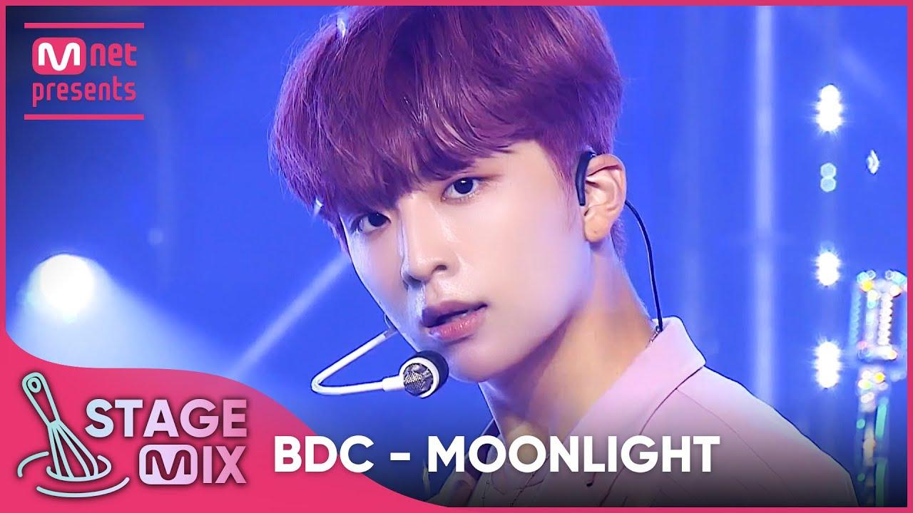 [교차편집] BDC - MOONLIGHT (BDC StageMix)
