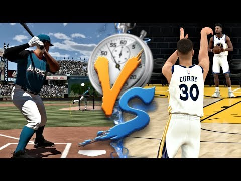 What Will Happen First? Aaron Judge 500 Foot Home Run OR Steph Curry 50 Foot Shot