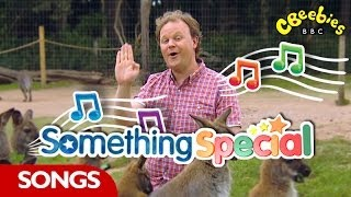 CBeebies: Something Special - Hello Song
