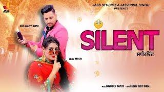 silent-kulwant-soni-raj-riar-new-punjabi-songs-2019-punjabi-song-jass-studioz