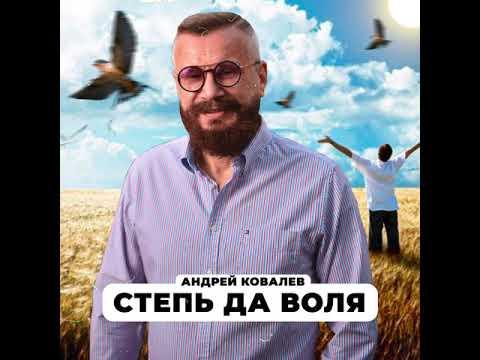 Андрей Ковалев - Степь да воля