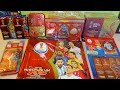 FIFA World Cup RUSSIA 2018 Starter Set Gift & Tin Box + Multipack & Blister Pack Panini TCG Cards