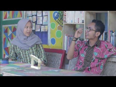 Download KESRIMPED II Film Pendek Taman Baca Astina
