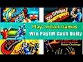 क्रिकेटमैनिया से मोबाईलपर क्रिकेट खेलो ओर कमाओ. Play and earn on crickmania site.