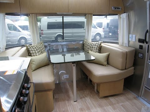 Beautiful 2017 Airstream Flying Cloud 19C Bambi Lightest Weight | Doovi