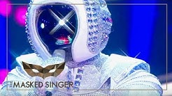 Space Oddity - David Bowie | Astronaut Performance | The Masked Singer | ProSieben