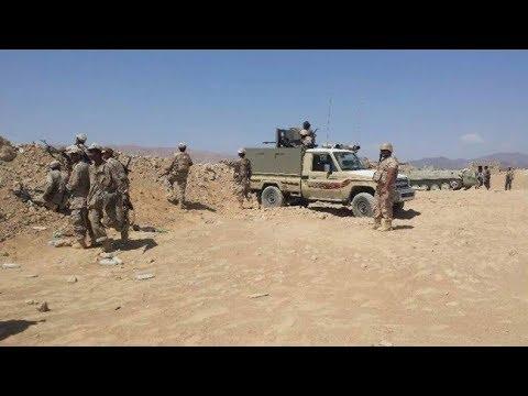 القوات الشرعية في اليمن تحرز تقدما جديدا  - نشر قبل 11 ساعة