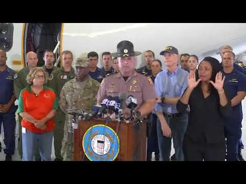Gov. Scott: We will continue sending resources to Jacksonville