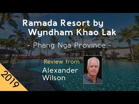 ramada-resort-by-wyndham-khao-lak-5⋆-review-2019