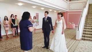 видео регистрация брака в ЗАГСе. Отдел ЗАГС по Ленинскому району г. Ставрополя