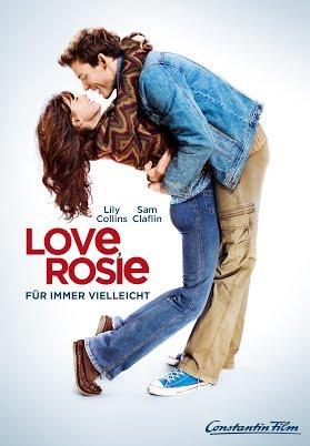 Love Rosie - Fur immer vielleicht
