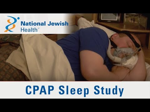 Study: After Watching Disturbing Video, CPAP Usage Soars