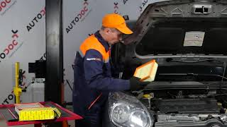 Videoguider om FIAT reparation