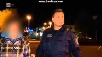 Poliisi tv: Kotkan Poliisin matkassa 25.10.2012