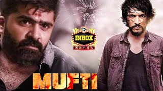 BREAKING: Simbu's Mufti Remake Dropped ?