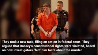 Just the FAQs: Who is Brendan Dassey