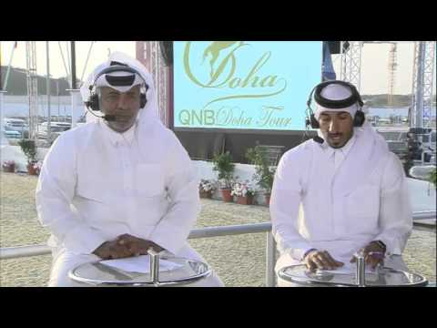 QNB Doha Tour 2016 at Katara Day 3