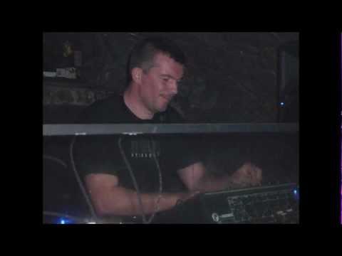 D.A.V.E. The Drummer - Techno Mix (2003)