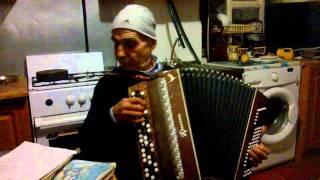 Старинные крымскотатарские песни №1