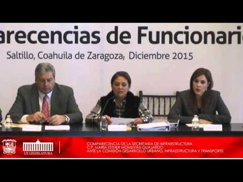 08/Diciembre/15 Secretaria de Infraestructura