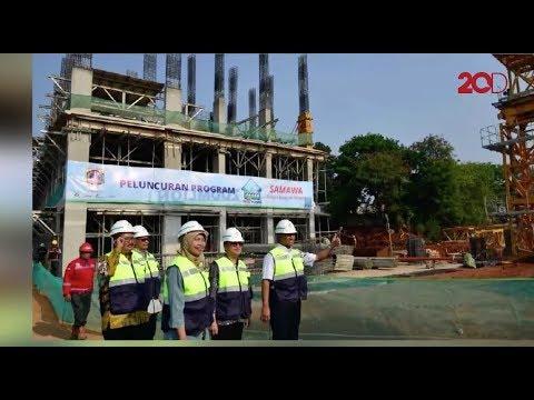 Rencana Rumah Tanpa DP Untuk PNS, Anies: Alhamdulillah Mp3
