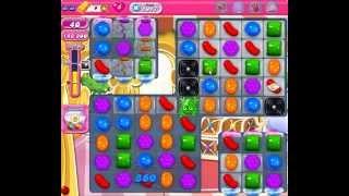 Candy Crush Saga Nivel 1017 completado en español sin boosters (level 1017)