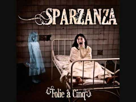 Sparzanza - Eyes Wide Shut