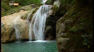 Saklı Cennet / Manavgat - Gezelim Görelim - TRT Avaz