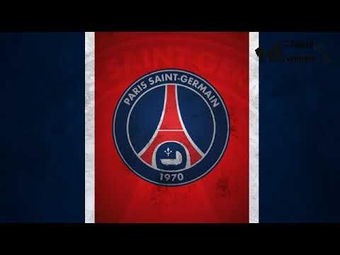 Paris Saint Germain | Offizieller Song