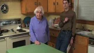 Episode #16 Feed Me Bubbe - Blintzes Closed Captioned By Project Readon